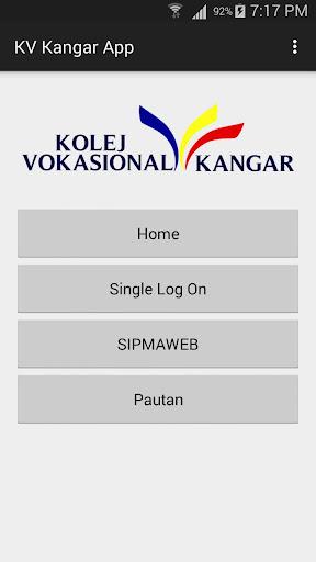 Kolej Vokasional Kangar