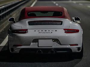 911 991H2 carrera S cabrioletのカスタム事例画像 Paneraorさんの2020年10月14日21:19の投稿