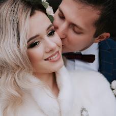 Wedding photographer Viktoriya Volosnikova (volosnikova55). Photo of 06.02.2018