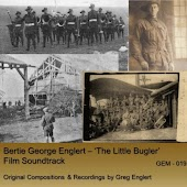 Bertie George Englert: 'The Little Bugler' (Orignal Film Soundtrack)