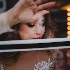 Wedding photographer Galina Pikhtovnikova (Pikhtovnikova). Photo of 31.10.2018