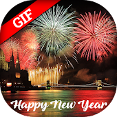New Year GIF 2018 - Happy New Year GIF 2018