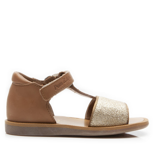 Primary image of Pom D'api Tao Easy Sandal