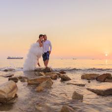 Fotógrafo de bodas Vitaliy Leontev (VitaliyLeontev). Foto del 22.09.2015