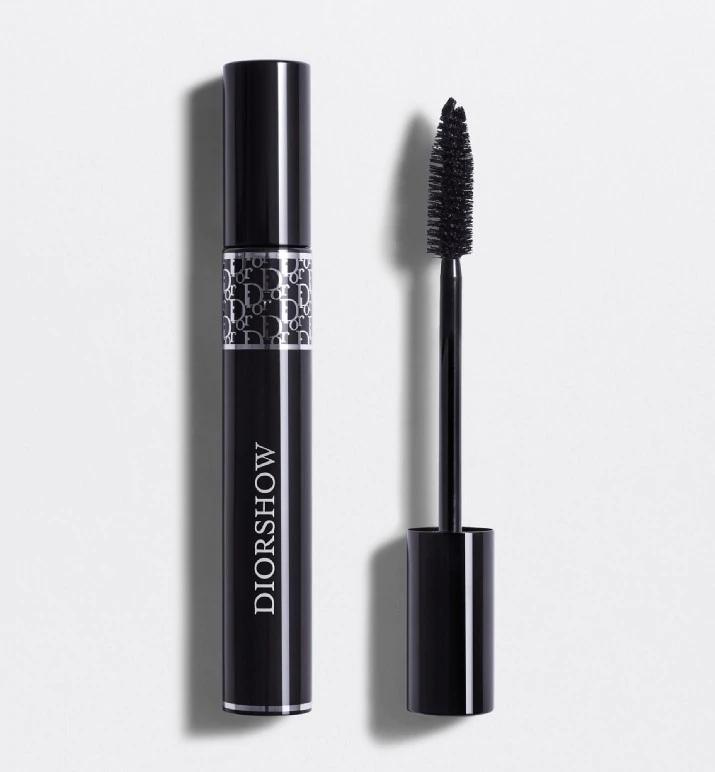 Diorshow lengthening fiber mascara by Dior