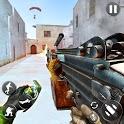 Mega Shooting Gun Strike icon