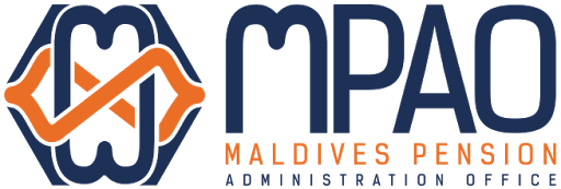 Maldives Pension Administration Office logo