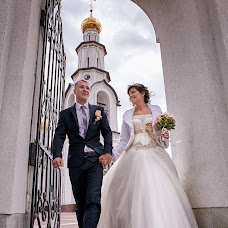 Wedding photographer Aleksandr Andrienko (Andrienko). Photo of 05.10.2015