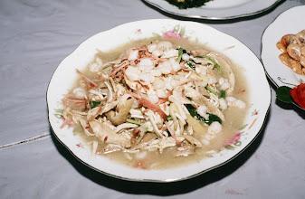 Photo: 11121 揚州/富春茶社/料理