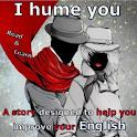 I hume you - the novel app