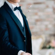 Wedding photographer Igor Serov (IgorSerov). Photo of 08.05.2018