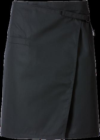 Omlott kjol