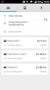 Samac Travel Guide- screenshot thumbnail