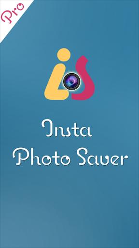 Insta Photo Saver Pro