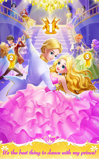 Sweet Princess Prom Night 1.1 screenshots 15