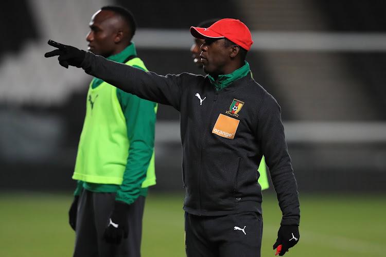Cameroun : Clarence Seedorf écarte un joueur de Pro League de sa liste