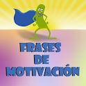 Frases de Motivación icon