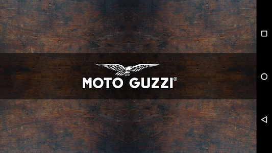 Moto Guzzi Multimedia Platform screenshot 0