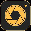 Manual Camera : DSLR Camera Professional (Procam) icon