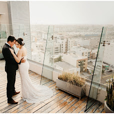 Wedding photographer Edel Armas (edelarmas). Photo of 22.05.2018