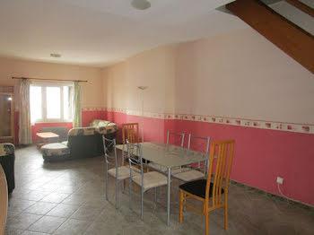 appartement à Saint-denis-de-l'hotel (45)