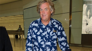 James May building new £3m superhome