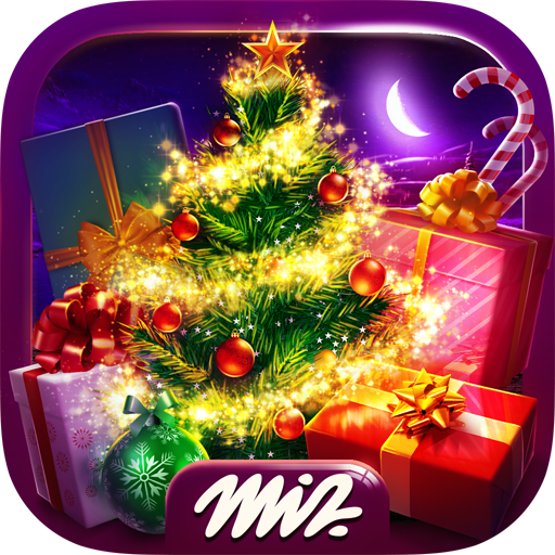 Hidden Objects Christmas Magic file APK for Gaming PC/PS3/PS4 Smart TV