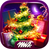 Hidden Objects Christmas Magic