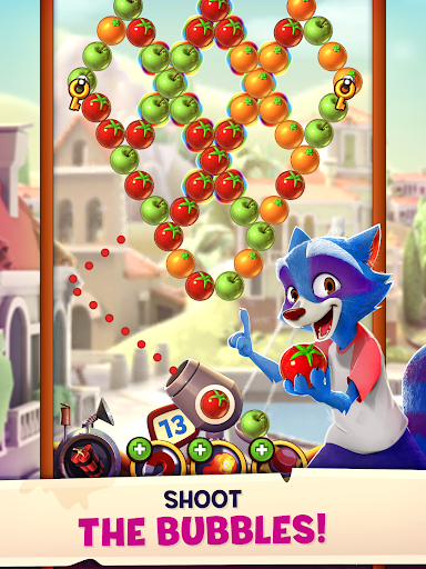 Bubble Island 2 - Pop Shooter & Puzzle Game screenshots 15