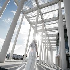 Wedding photographer Nikita Zharkov (Bowtie). Photo of 25.10.2017