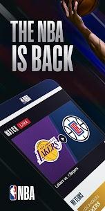 NBA: Official App 1