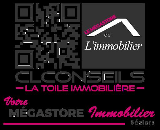 Logo de CL CONSEILS