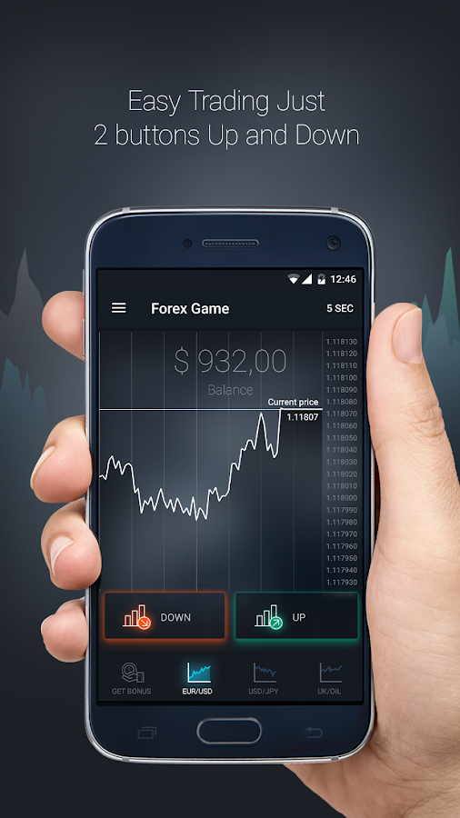 Game forex android