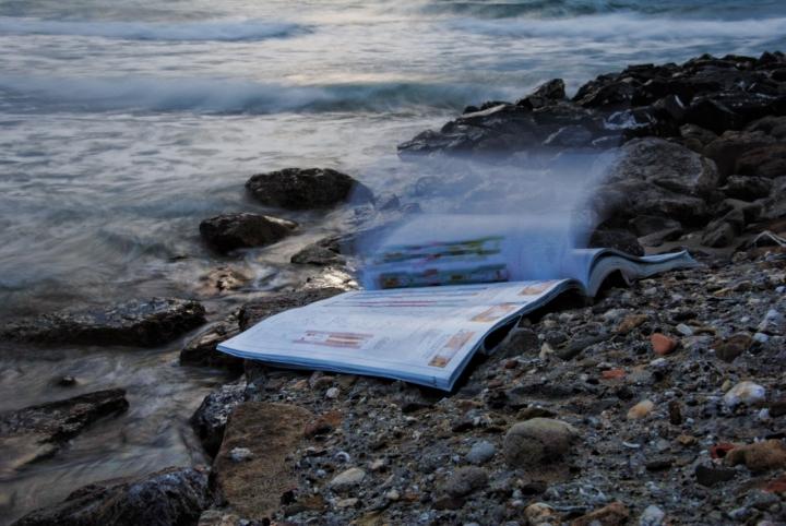 Il fantasma del mare....legge di dady2