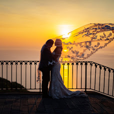 Wedding photographer Gaetano Viscuso (gaetanoviscuso). Photo of 25.09.2018