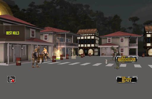 Town Defense I