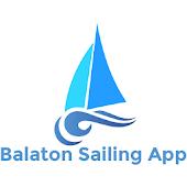 Balaton Sailing App