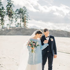 Wedding photographer Aleksandra Koshmanova (northseagull). Photo of 06.01.2018