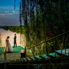 Wedding photographer Liviu Dumitru (Liviudualphoto). Photo of 09.09.2016