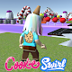 obby Cookie Swirl c Roblx's mod Candy Land
