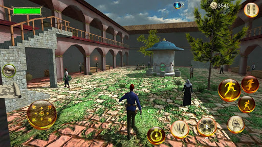 Zaptiye: Open world action adventure 1.33 Screenshots 13