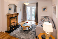 The Berkeley Serviced Apartment, Ballsbridge