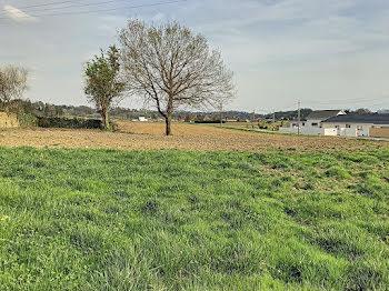 terrain à Serres-Castet (64)