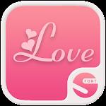 100+ Love Font (Root)