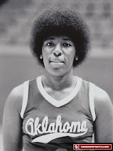 Photo: Teresa Ray in 1978.