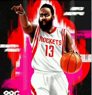 James Harden Wallpaper Hd 2016