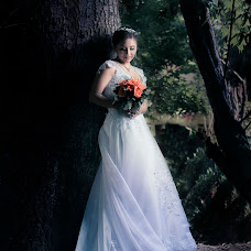 Wedding photographer Javier Coronado (javierfotografia). Photo of 14.01.2018