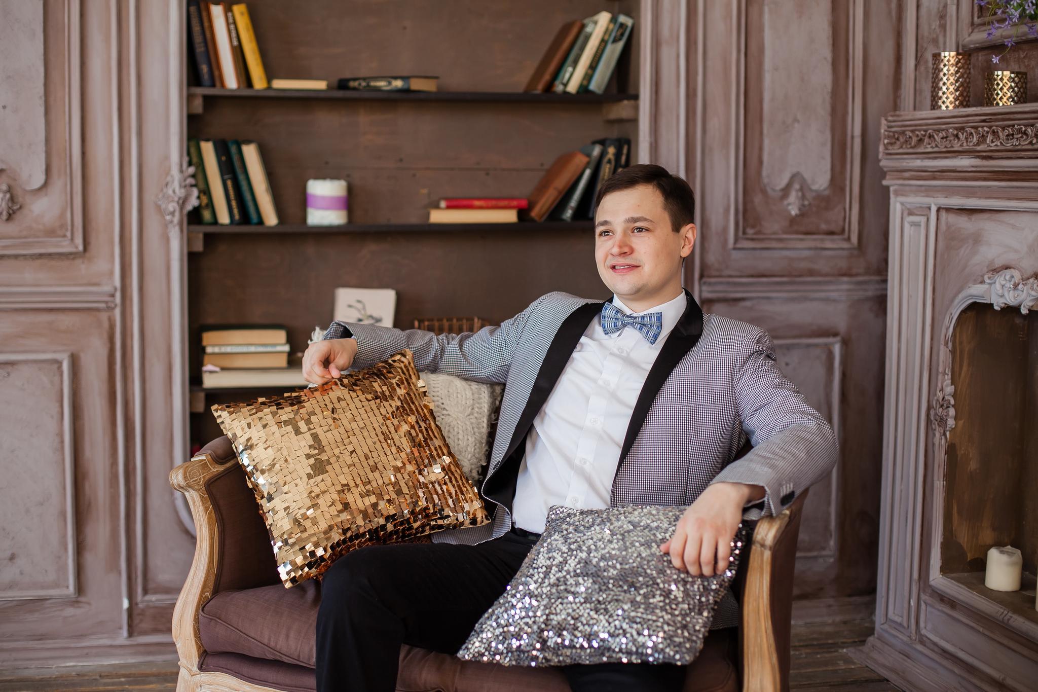 Иван Власов в Ростове-на-Дону