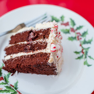 Chocolate Cake With Boiled Icing Recipes