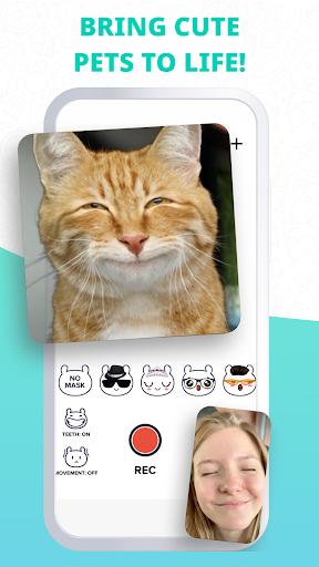 Talking Animals screenshot 1